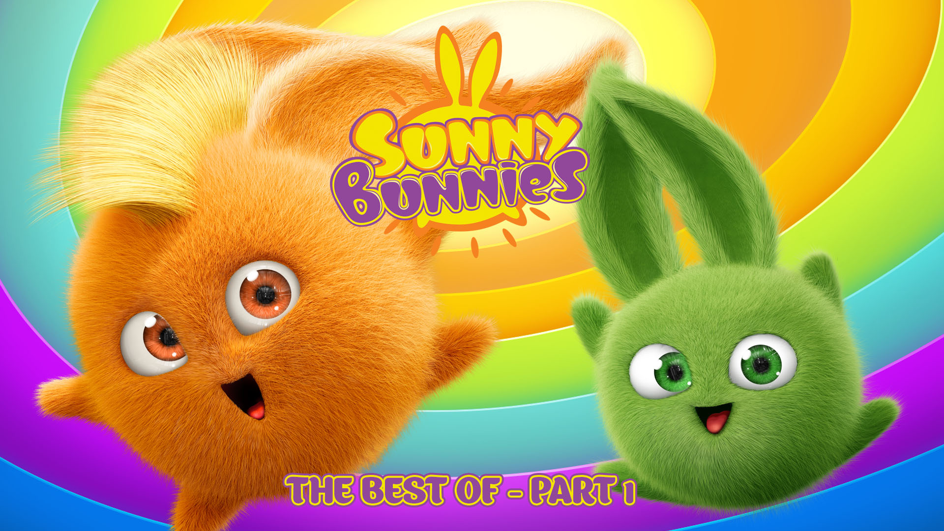 Sunny Bunnies - The Best Of (Part 1)