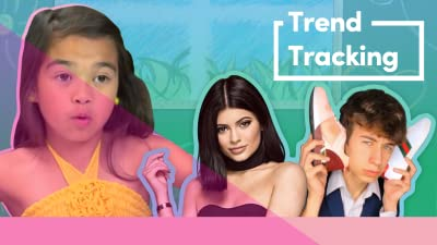 Clip: Trend Tracking