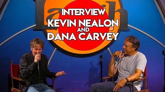 Interview - Kevin Nealon & Dana Carvey