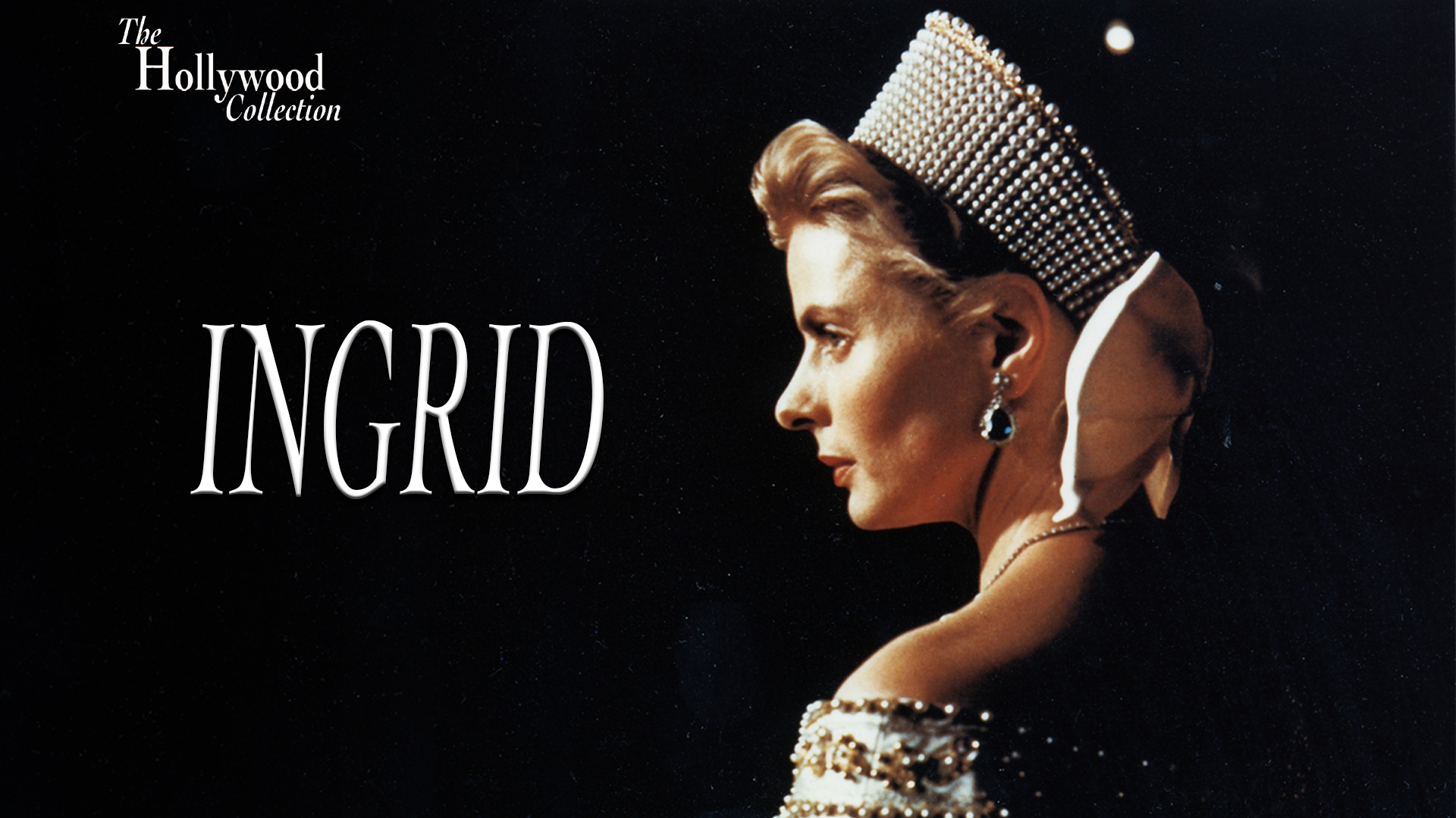The Hollywood Collection: Ingrid