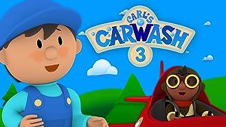 Carl's Car Wash 3