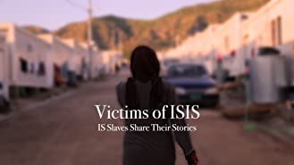 Victims of Isis - I.S. Slaves Share Their Stories