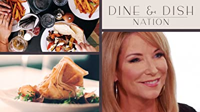 Dine & Dish Nation