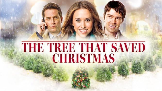 The Tree That Saved Christmas