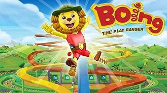 Boing: The Play Ranger