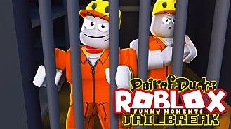 Amazon Com Watch Roblox Funny Moments Pairofducks Prime Video