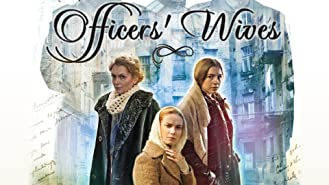 Officer's Wives