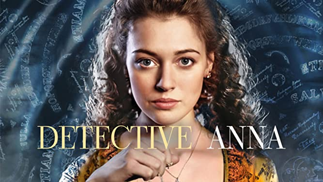 Amazon com: Watch Detective Anna | Prime Video