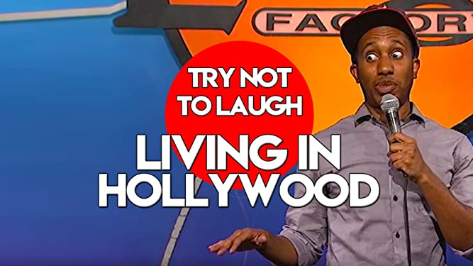 Try Not To Laugh - Living in Hollywood