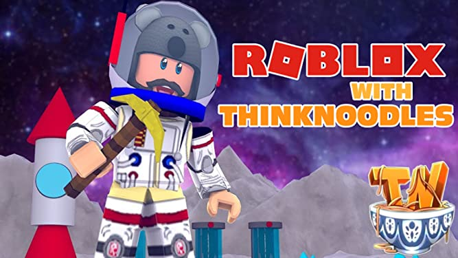 Team Upgrade Roblox - Watch Clip Roblox With Thinknoodles Prime Video