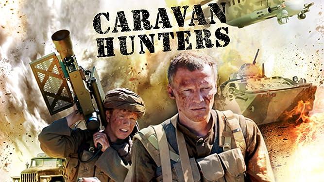 Caravan Hunters