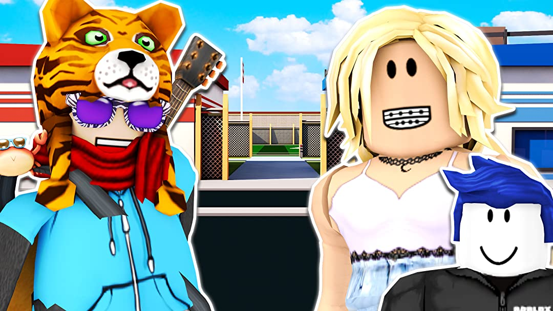 Amazon Com Watch Clip Roblox Jailbreak Funny Moments Roblox