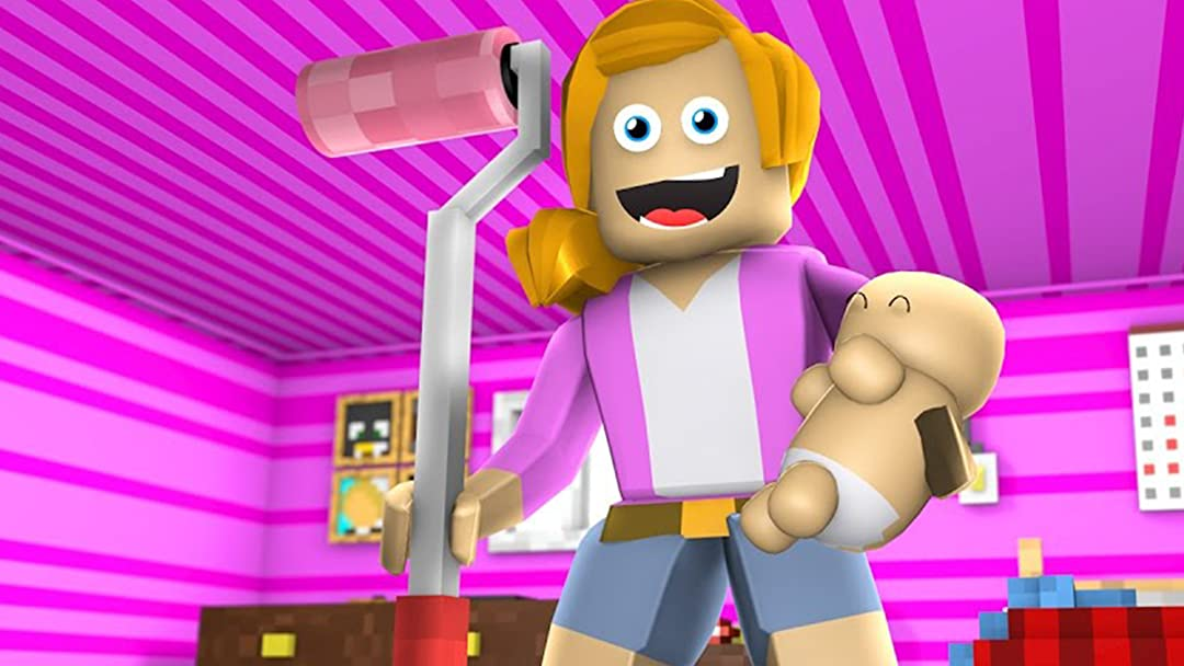 Watch Clip: Roblox Meepcity City With Little Kelly | Prime Video