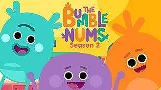The Bumble Nums 2 - Super Simple