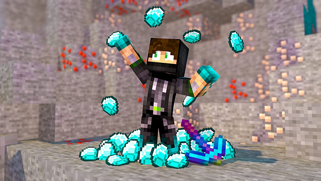 Watch Clip U H C Minecraft Ize Funny Moments Prime Video I personally think it would be great to have more and more ultimates like that and make all. watch clip u h c minecraft ize funny