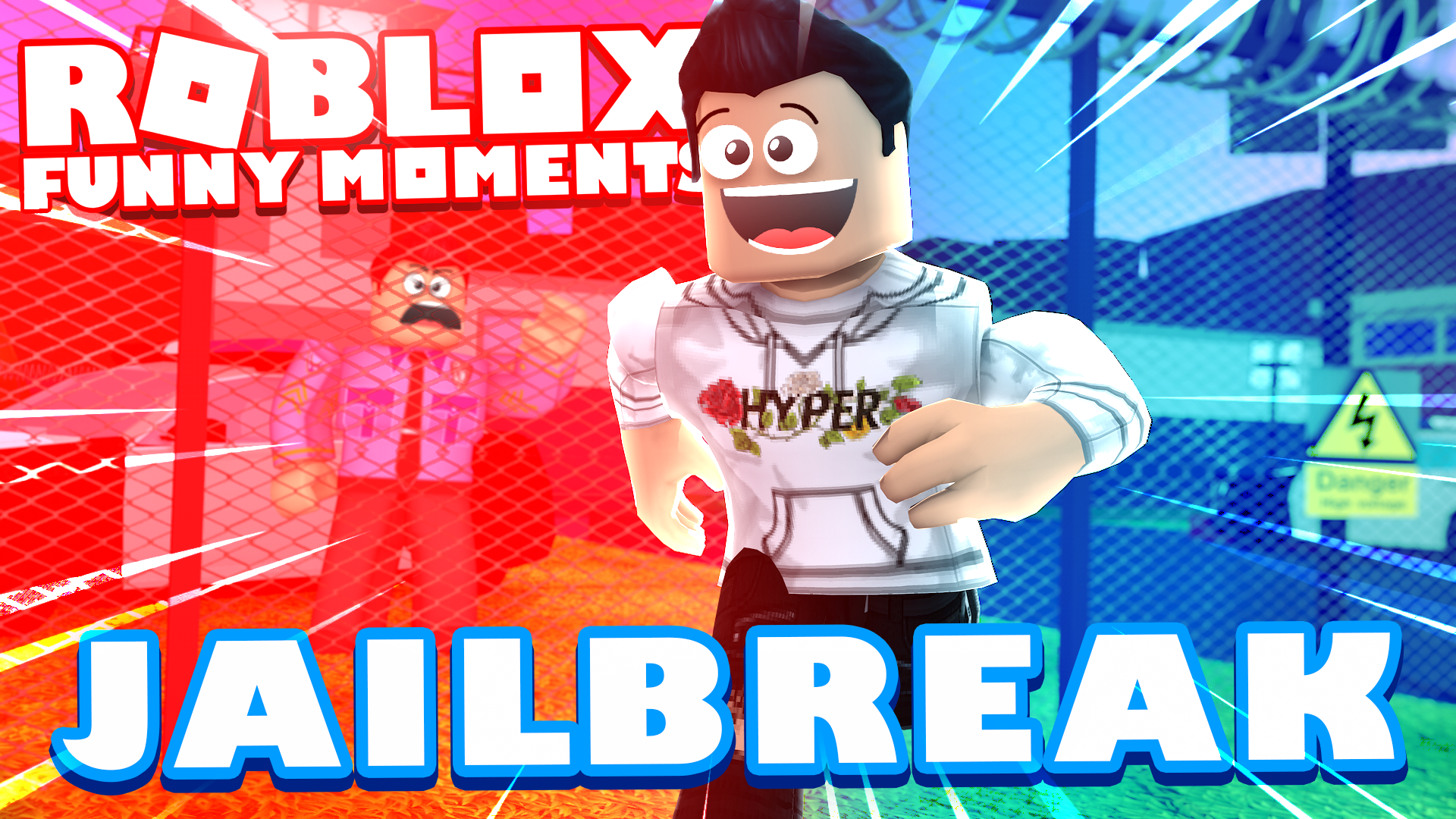 Watch Clip Roblox Jailbreak World Prime Video - museum jailbreak roblox season 4 seasons more fun