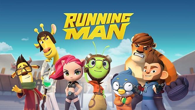 Amazon com: Watch Running Man | Prime Video