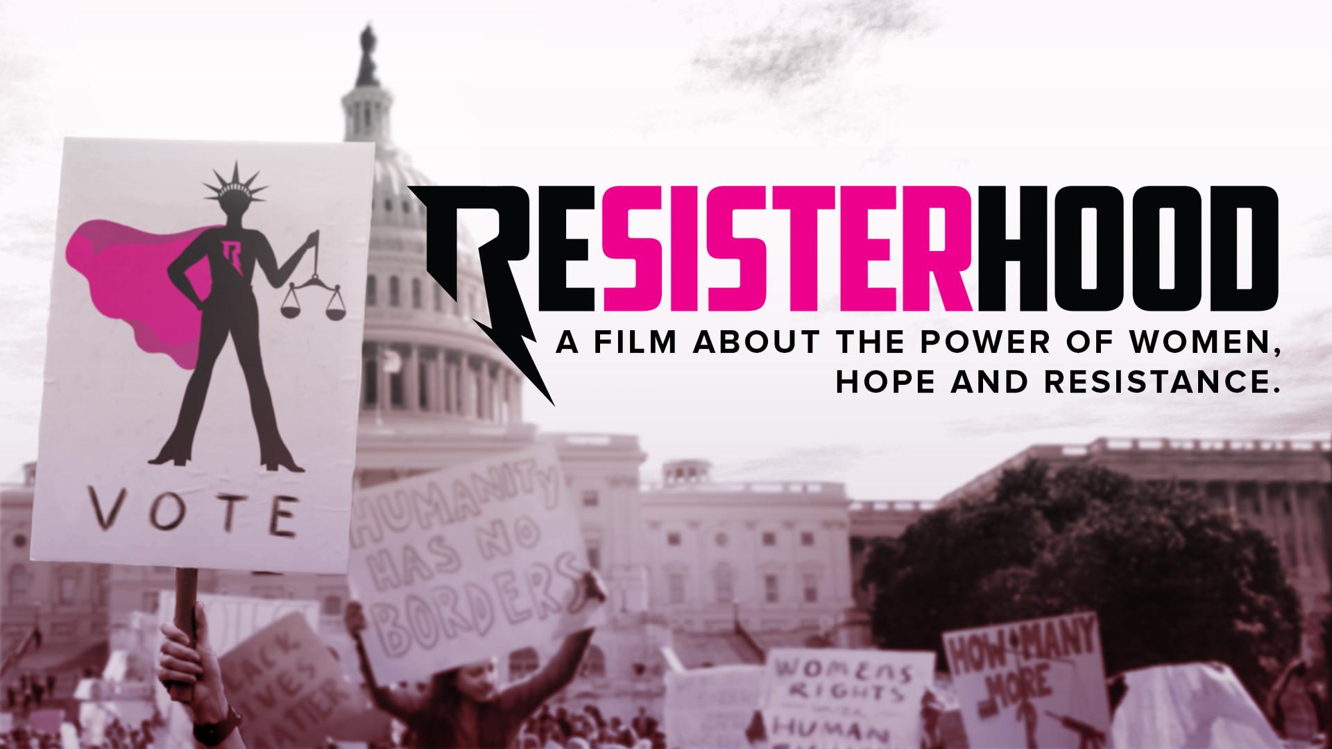 Resisterhood