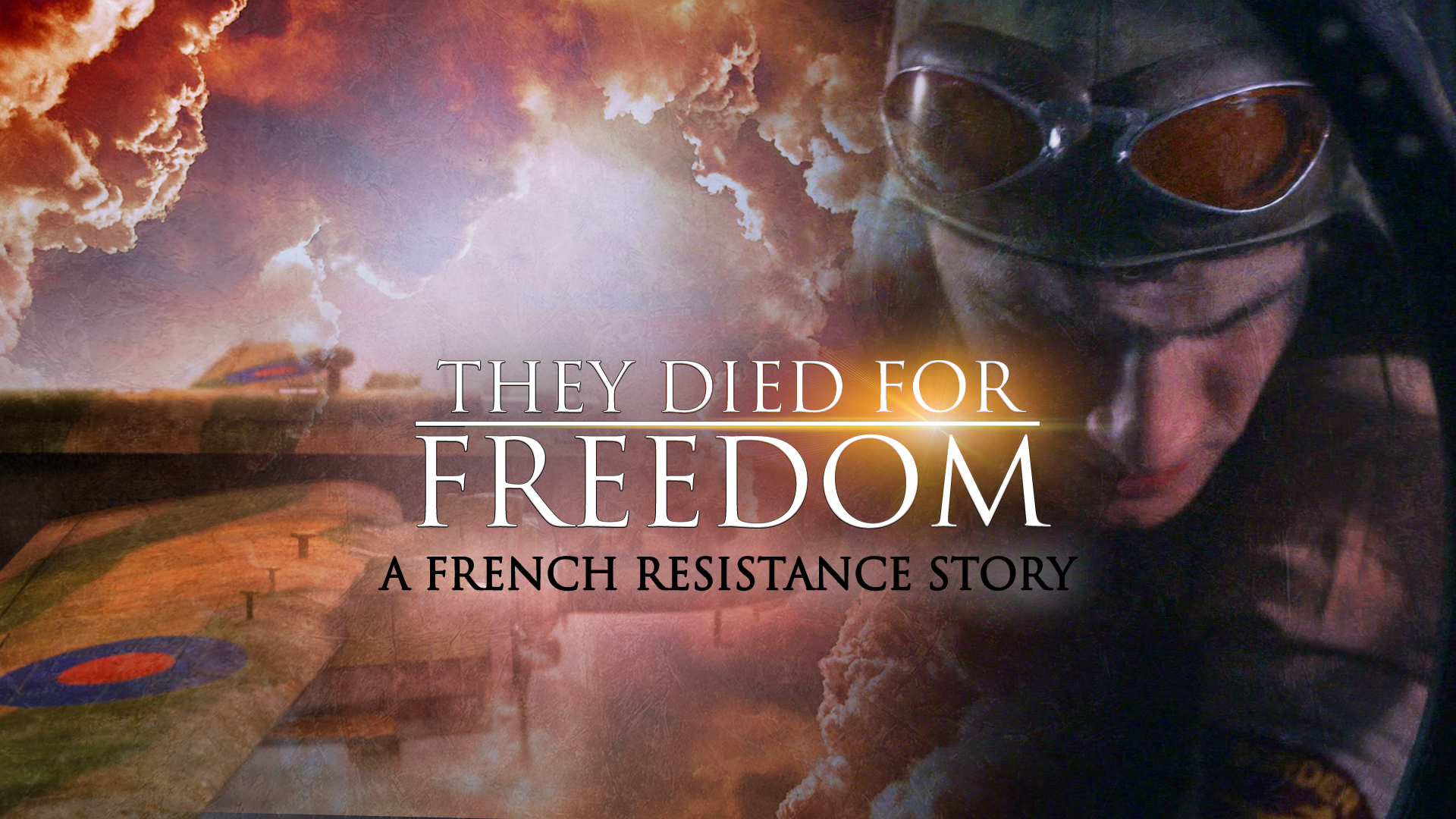 They Died For Freedom: A French Resistance Story
