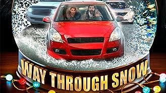 Way Through Snow
