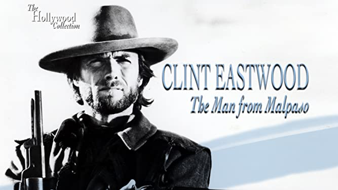 The Hollywood Collection: Clint Eastwood: The Man from Malpaso