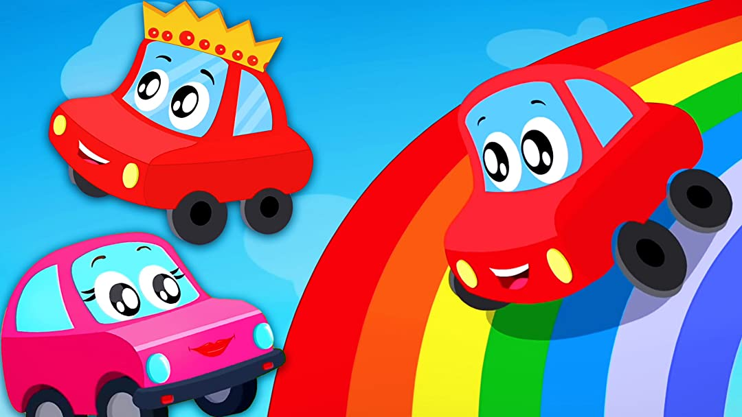 Little Red Car >> Amazon Com Watch Little Red Car Your Choice Songs Prime