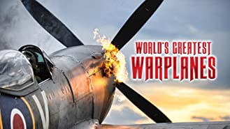 World's Greatest Warplanes