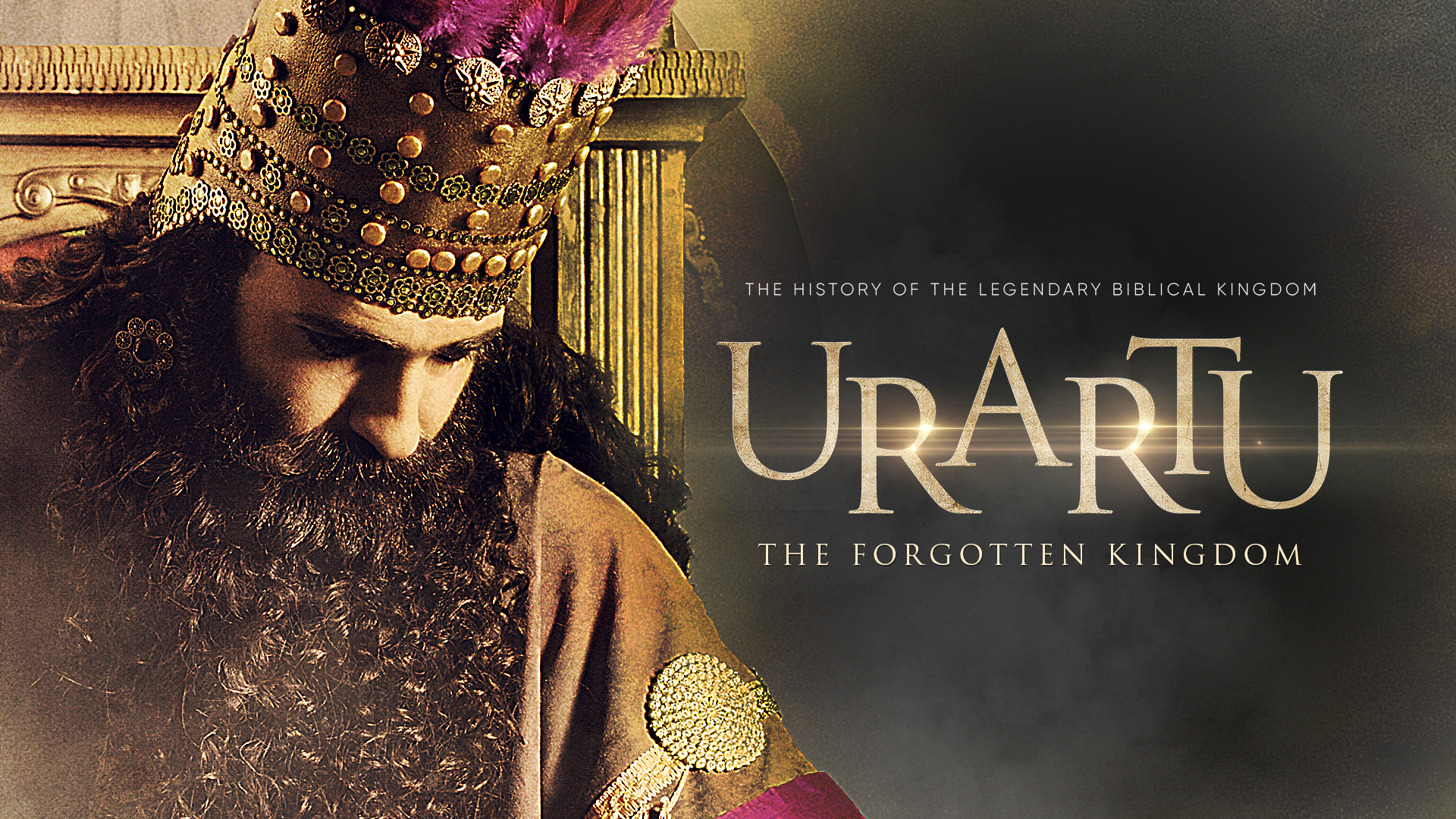 Urartu: The Forgotten Kingdom