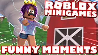 New Season 3 Update Roblox Mad City Minecraftvideos Tv Watch Clip Roblox Adventures With Little Leah Prime Video