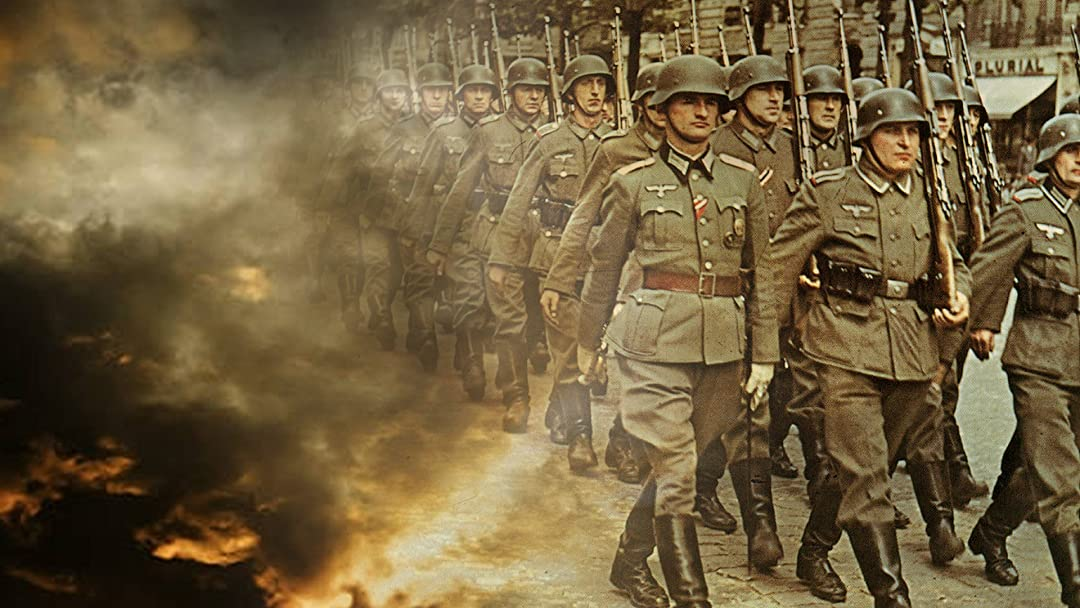Amazon.com: Watch World War II: The Wehrmacht | Prime Video