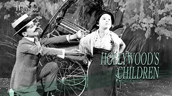 The Hollywood Collection: Hollywood's Children