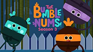 The Bumble Nums - Season 3