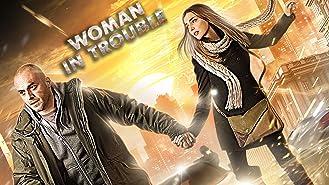 Woman In Trouble