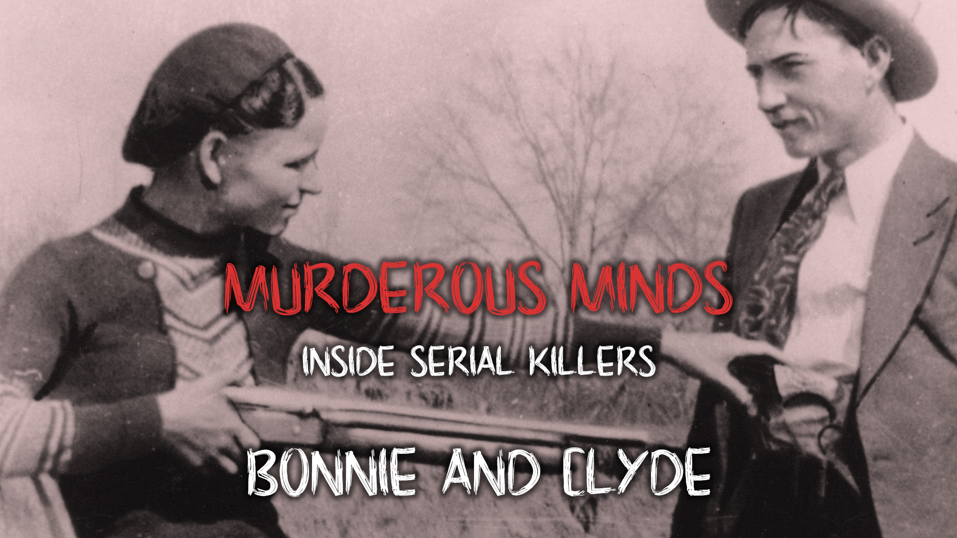 Amazon Com Watch Bonnie And Clyde Prime Video