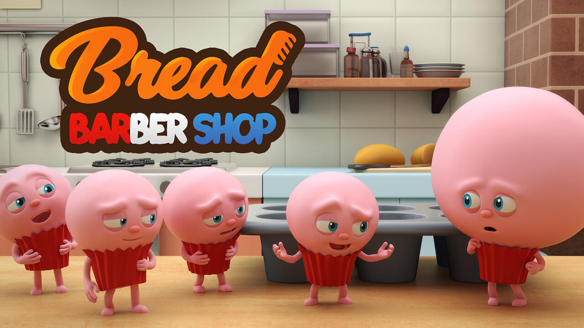 Bread Barbershop