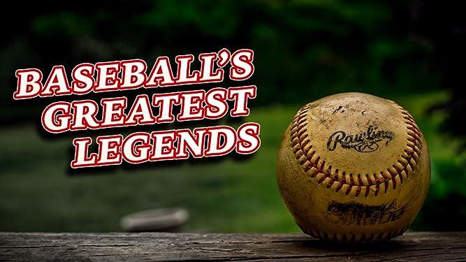 Baseball Greatest Legends: Diamond Memories