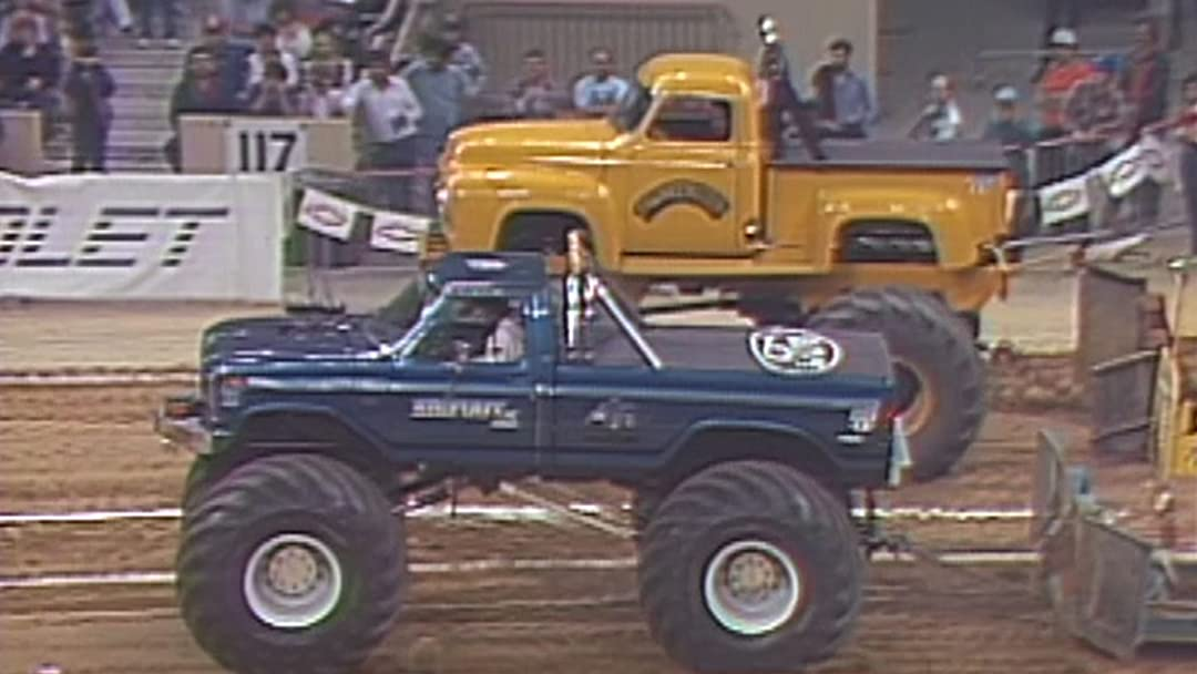 Watch Return Of The Monster Trucks Prime Video