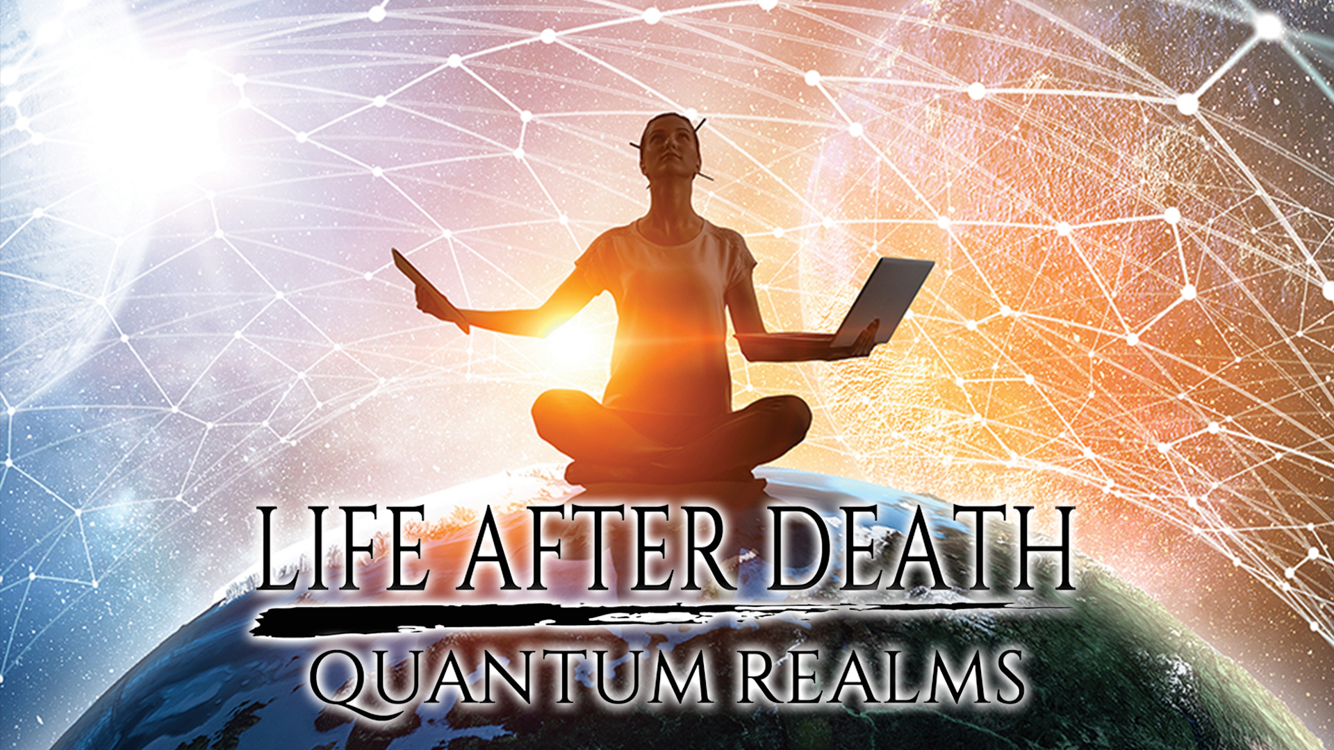 Life After Death: Quantum Realms