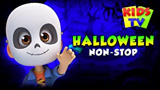 Halloween Non-Stop - Kids TV