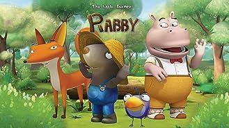 The Little Farmer Rabby