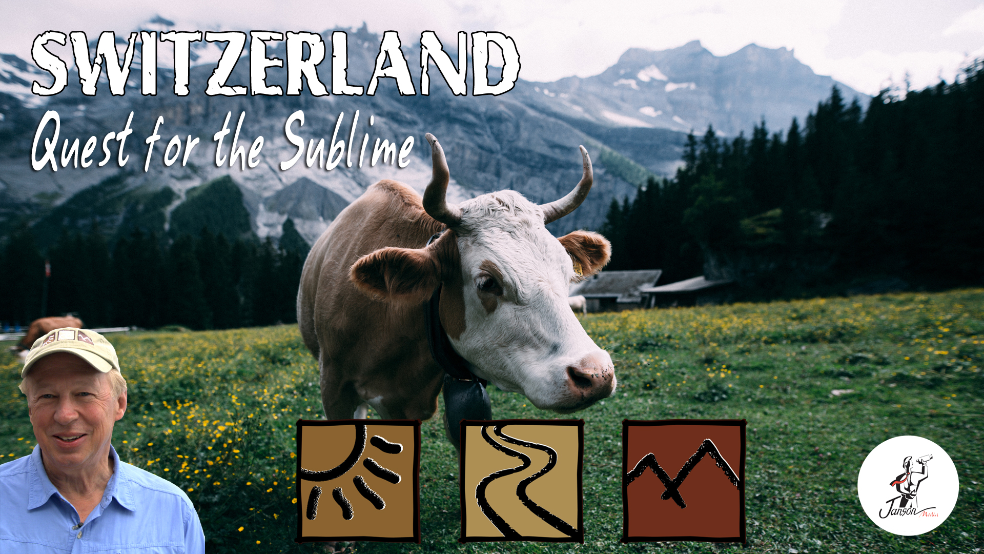 Switzerland: Quest for the Sublime