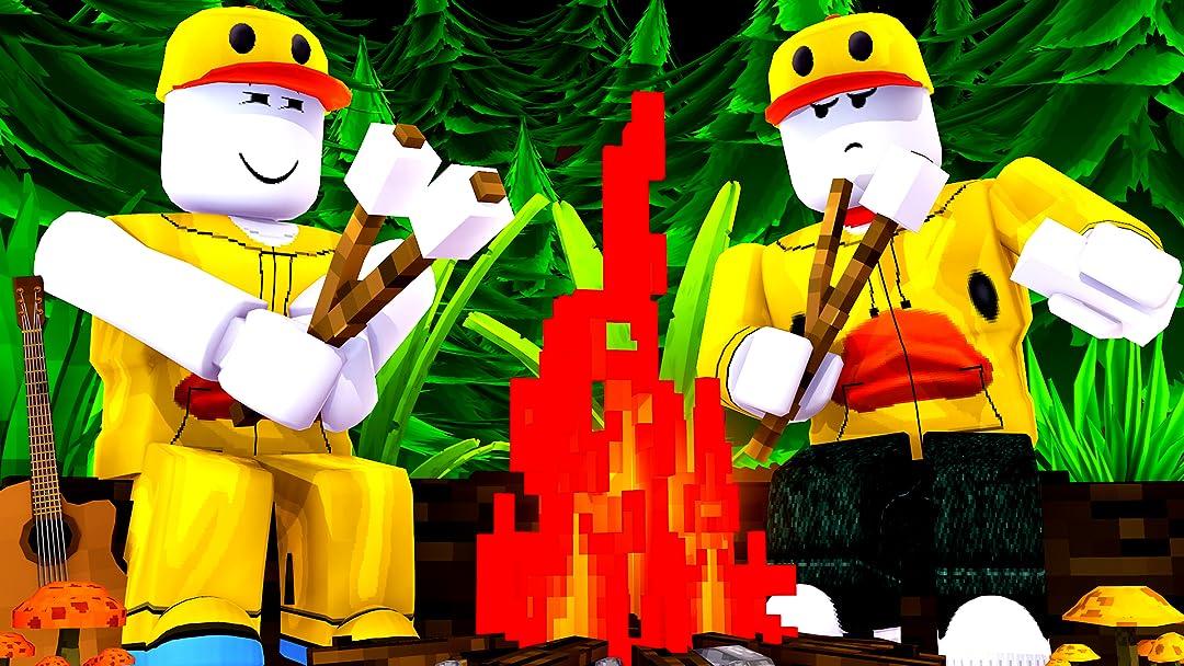 Om Nom Nom Song Roblox Roblox Free Ninja Animation Watch Clip Roblox Funny Moments Pairofducks Mrquackerjack Prime Video