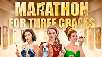 Marathon For Three Graces