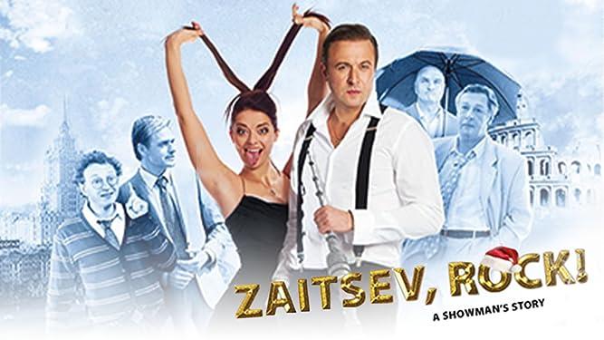 Zaitsev, Rock! A Showman's Story