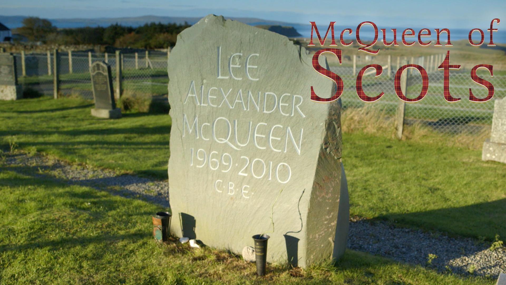 McQueen of Scots