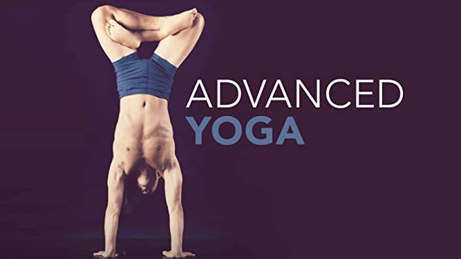 Amazon.com: Advanced Yoga - Season 1: Rodney Yee, Steve Adams