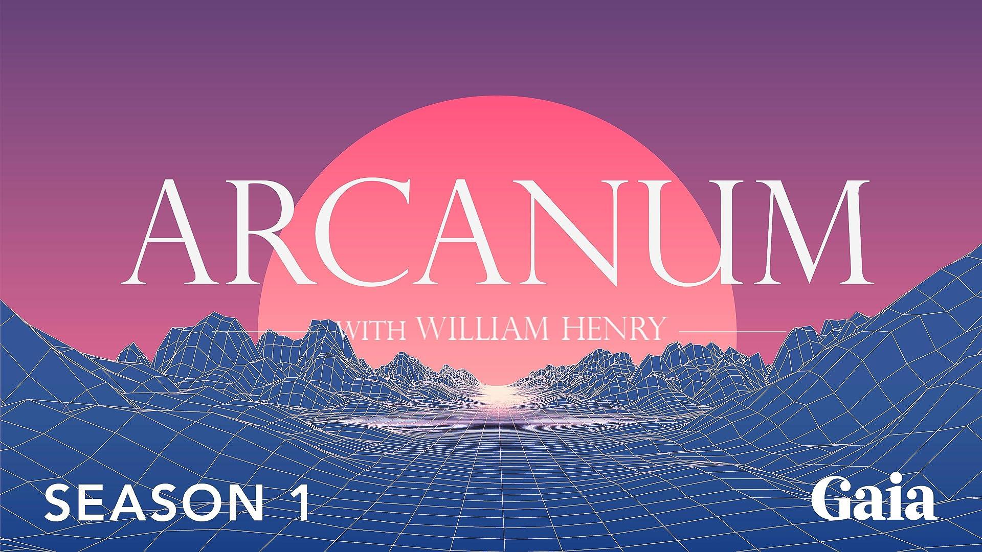 Arcanum - Season 1