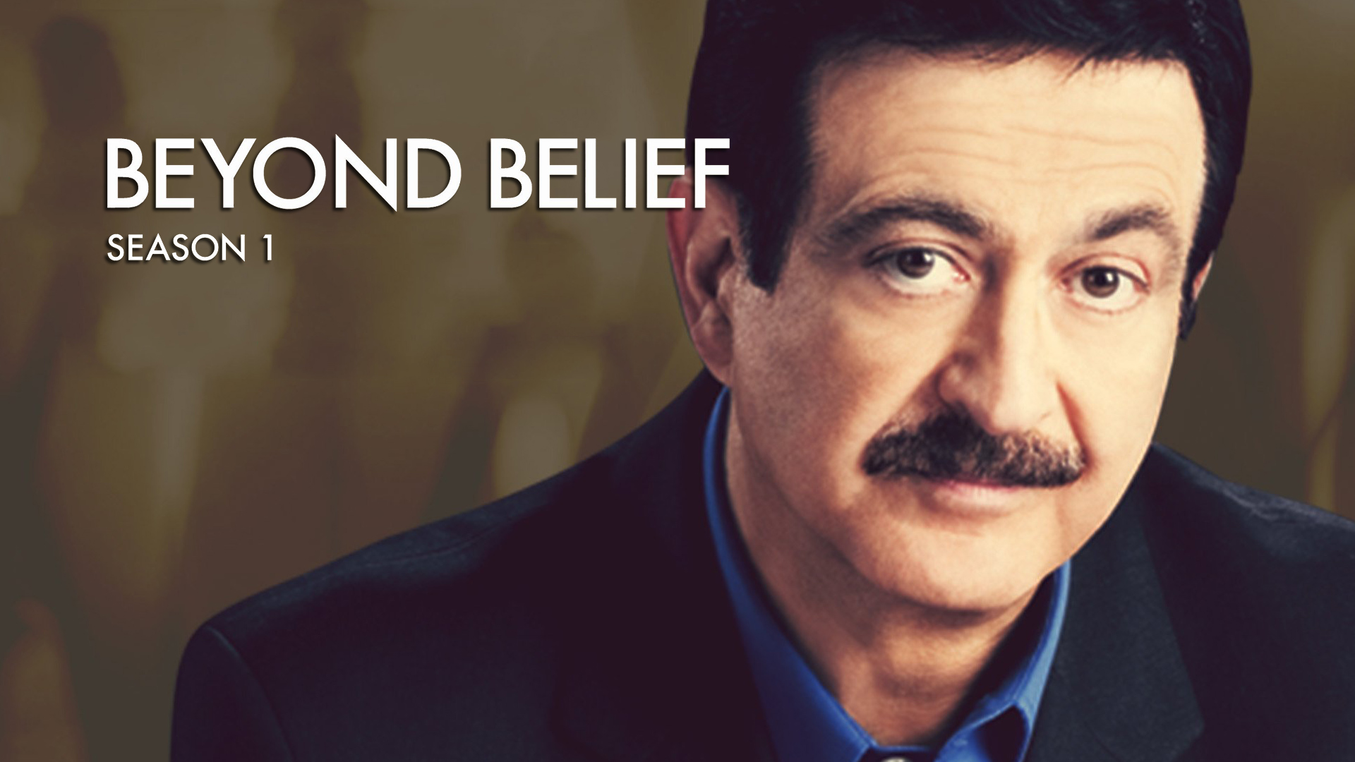 Beyond Belief - Season 1