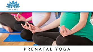 Watch Prenatal Yoga 2nd Trimester Grow Prime Video