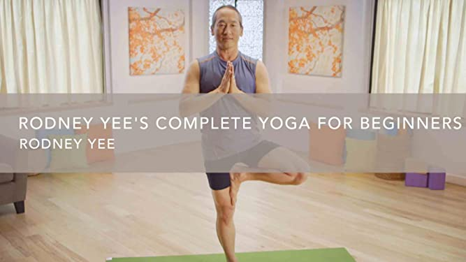Watch Gaiam: Rodney Yee Complete Yoga for Beginners | Prime ...